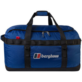 Berghaus Expedition Mule 60 Holdall Travelbag, deep water/jet black